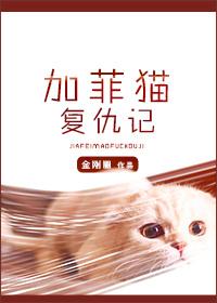 加菲猫复仇记
